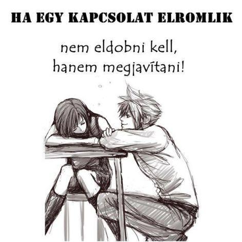 szerelmes emo idézetek Idézetes Képek.:')